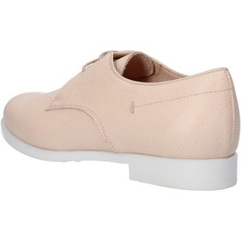 kengät Naiset Derby-kengät & Herrainkengät Tod's AF909 Ruusu