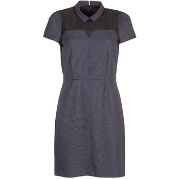vaatteet Naiset Lyhyt mekko Kookaï LAURI Laivastonsininen