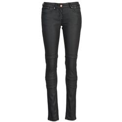 vaatteet Naiset 5-taskuiset housut Kookaï FRANCES Black