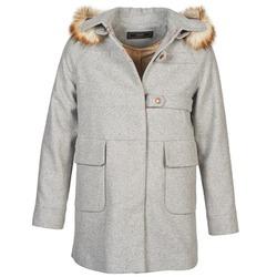 vaatteet Naiset Paksu takki Kookaï ALEXI Grey