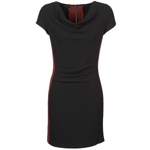 vaatteet Naiset Lyhyt mekko Kookaï DIANE Black