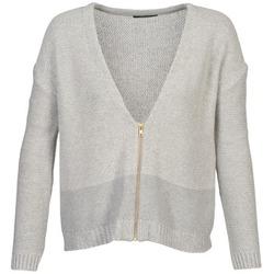 vaatteet Naiset Neuleet / Villatakit Kookaï SOPHIA Grey
