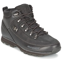 kengät Miehet Bootsit Helly Hansen THE FORESTER Black