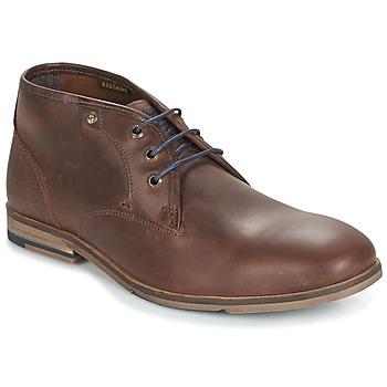 kengät Miehet Bootsit Redskins ALERTE Brown