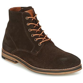 kengät Miehet Bootsit Redskins ESMAN Brown