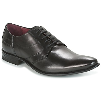 kengät Miehet Derby-kengät Redskins POMEL Black