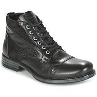 kengät Miehet Bootsit Redskins YVORI Black