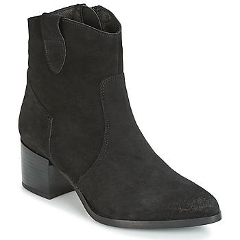 kengät Naiset Nilkkurit Vero Moda NAJA Black