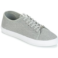 kengät Naiset Matalavartiset tennarit Only SAPHIR GLITTER Grey