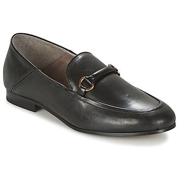 kengät Naiset Mokkasiinit Hudson ARIANNA Black
