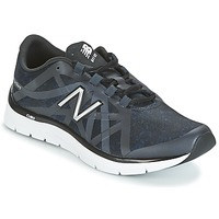 kengät Naiset Fitness / Training New Balance WX811 Black