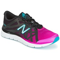 kengät Naiset Fitness / Training New Balance WX811 Pink / Black
