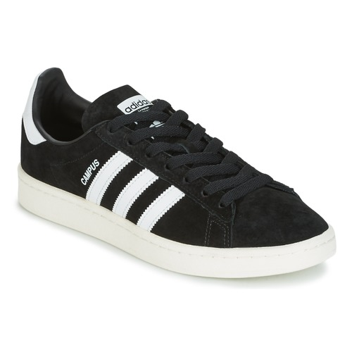 kengät Matalavartiset tennarit adidas Originals CAMPUS Black