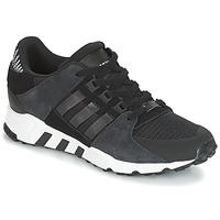 kengät Miehet Matalavartiset tennarit adidas Originals EQT SUPPORT RF Black