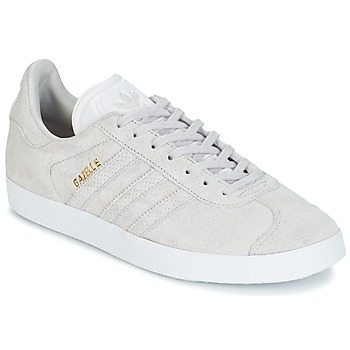 kengät Matalavartiset tennarit adidas Originals GAZELLE Grey
