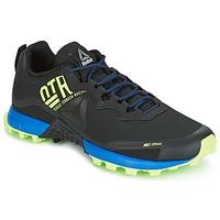 kengät Miehet Fitness / Training Reebok Sport ALL TERRAIN CRAZE Black / Blue