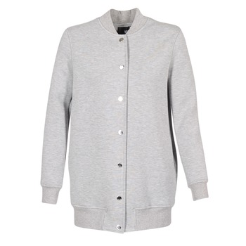 vaatteet Naiset Pusakka Love Moschino W330801E1779 Grey