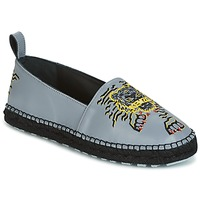 kengät Naiset Espadrillot Kenzo KUMI Grey