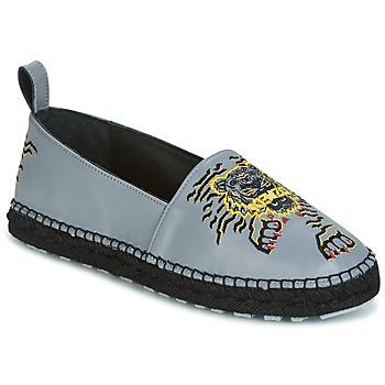 kengät Naiset Espadrillot Kenzo KUMI Harmaa