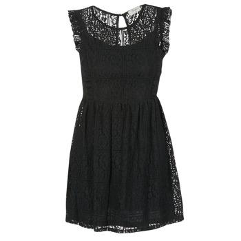 vaatteet Naiset Lyhyt mekko Betty London GLATOS Black
