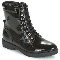 kengät Naiset Bootsit Xti PAMIDI Black
