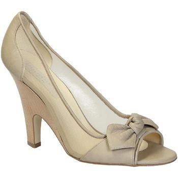 kengät Naiset Korkokengät Stella Mc Cartney 214317 W0GZ1 9659 beige