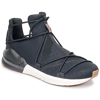 kengät Naiset Fitness / Training Puma FIERCE Rope vr Laivastonsininen