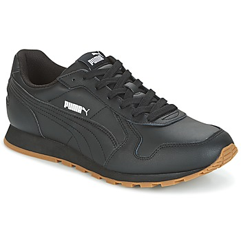 kengät Miehet Matalavartiset tennarit Puma ST Runner Full L Black