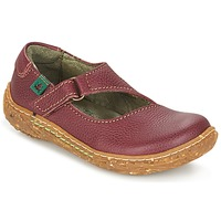 kengät Tytöt Bootsit El Naturalista NIDO BORDEAUX