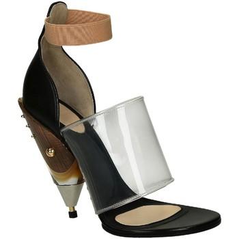 kengät Naiset Sandaalit ja avokkaat Givenchy 535945 451748 nero