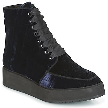 kengät Naiset Bootsit Castaner FORTALEZA Blue