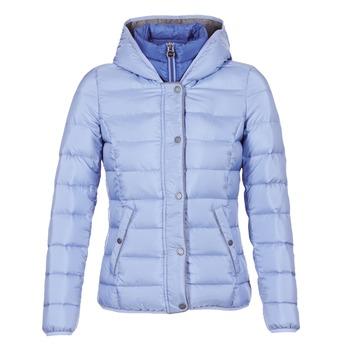 vaatteet Naiset Toppatakki S.Oliver MARIZ Blue