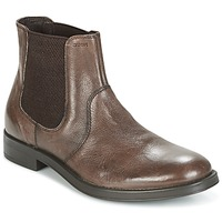 kengät Miehet Bootsit Geox UOMO BLADE Brown