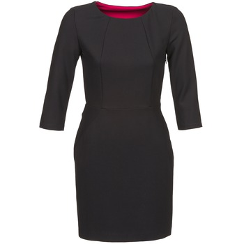 vaatteet Naiset Lyhyt mekko Naf Naf EPARCIE Black