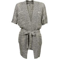 vaatteet Naiset Neuleet / Villatakit Naf Naf NADO Grey