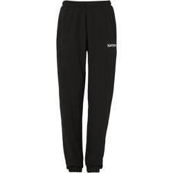 vaatteet Miehet Verryttelyhousut Kempa Pantalon de Jogging noir