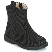 kengät Tytöt Saappaat Mod'8 ZOULIA Black