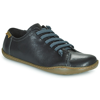 kengät Naiset Derby-kengät Camper PEU CAMI Black