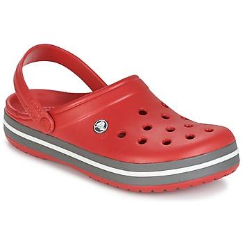 kengät Puukengät Crocs CROCBAND Red