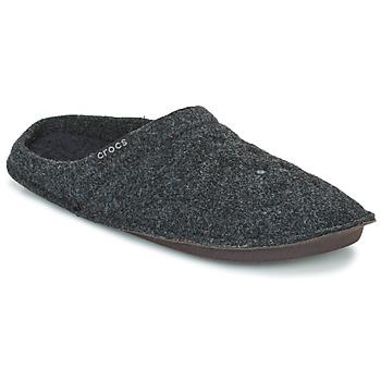 kengät Tossut Crocs CLASSIC SLIPPER Black