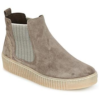 kengät Naiset Bootsit Gabor VOULU Grey