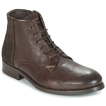 kengät Miehet Bootsit Kost MODER Ruskea