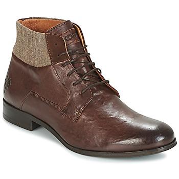 kengät Miehet Bootsit Kost CRIOL V3 Brown