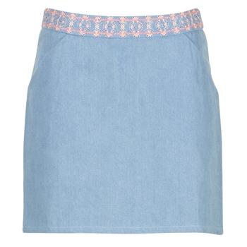 vaatteet Naiset Hame Yurban  Sininen