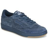 kengät Matalavartiset tennarit Reebok Classic CLUB C 85 SG Blue