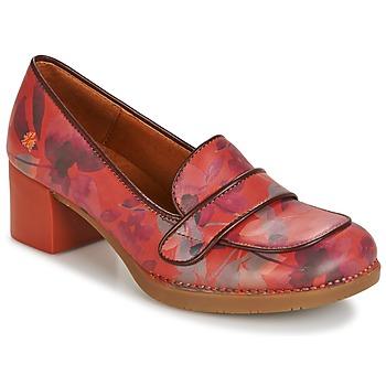 kengät Naiset Korkokengät Art BRISTOL