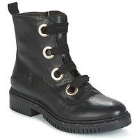 kengät Naiset Bootsit Café Noir MAR Black