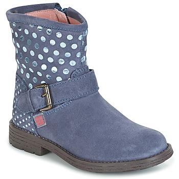 kengät Tytöt Bootsit Agatha Ruiz de la Prada VAGABUNDA AGATHA Blue