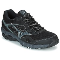 kengät Naiset Juoksukengät / Trail-kengät Mizuno WAVE KIEN 4 G-TX (W) Black