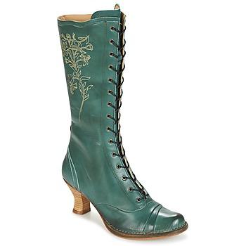 kengät Naiset Saappaat Neosens ROCOCO Blue